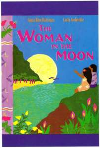 thewomaninthemoon