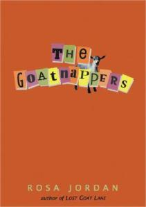 the goatnappers