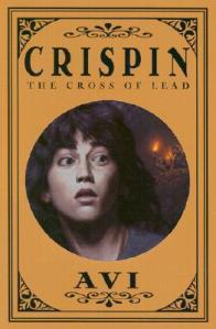 crispin cross of lead