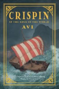 crispin edge of world