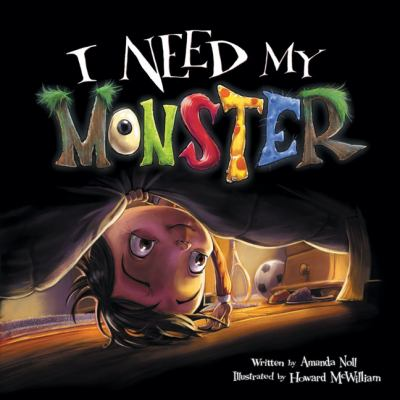 I Need My Monster