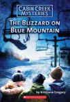blizzard on blue mountain