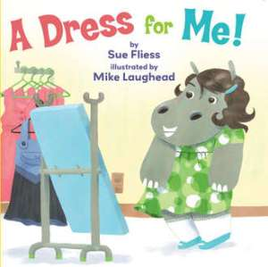 a dress for me